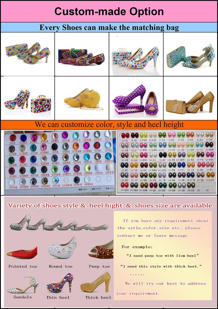 Customize details