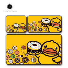 SJLUHS Small Yellow Duck Large Gaming Mouse Pad High Quality Expansion Mousepad Profession Free Shipping