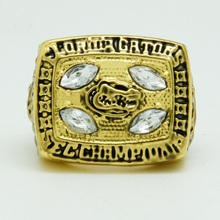 1996 Florida Gators National Championship Players Ring for fans best gift