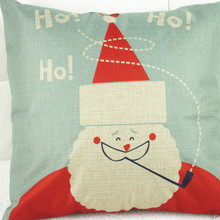 set Cushion Without Core Christmas gifts Sofa Chair Cushions Decorative Pillows Throw Pillow Home Decor Textile 45*45cm cojines