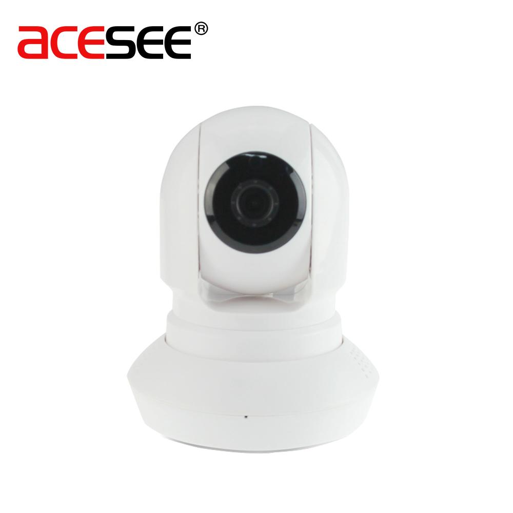 ACESEE C6 720P HD Mini Wifi IP Camera for Home Wireless Security Cameras Surveillance Baby Monitor Micro Camera IP Network  Wifi<br>