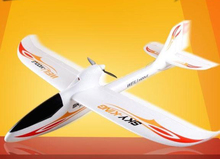 Wltoys F959 Sky-King 3CH 2.4GHz RC Airplane Fixed Wing Plane RTF VS WLtoys F929 F939 F949