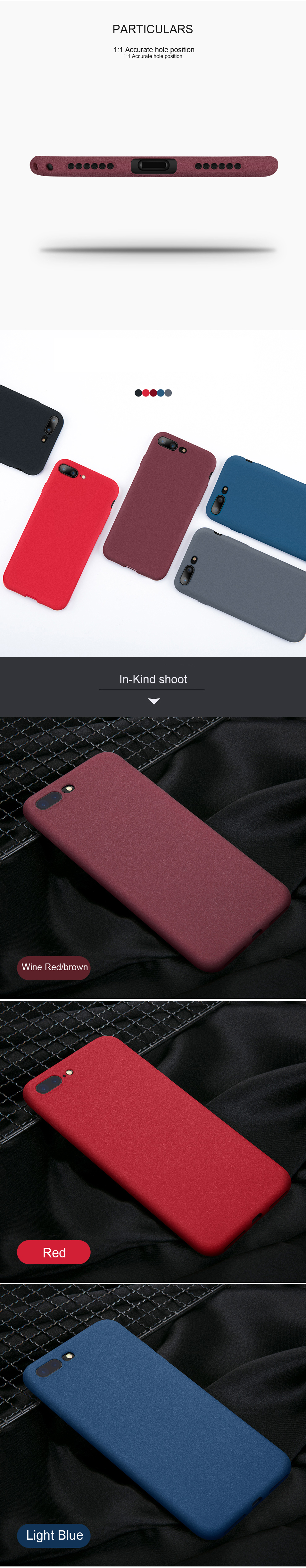 Soft Silicone Phone Case for Xiaomi Note 2 A1 Mix 2s 5X Max 2 Case Cover for Redmi Note 5A Prime 2S 5 Plus Case Matte Back Cover (14)