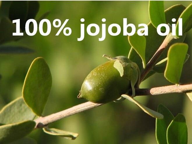 AKARZ Famous brand Jojoba oil natural aromatherapy high-capacity skin body care massage spa Jojoba essential oil 3