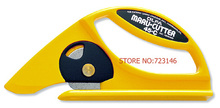 MADE IN JAPAN OLFA 45-C Rotary Cutter for cutting linoleum, carpet, shrink wrap & nylon(China)