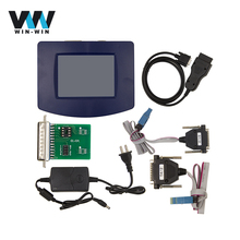 Free Shipping Digiprog 3 OBDII Odometer Programmer Digiprog III Digiprog 3 v4.94 with OBD2 ST01 ST04 Cable Diagnostic Tool