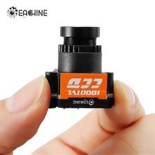Eachine 1000TVL 1/3 CCD 110 Degree 2.8mm Lens Mini FPV Camera NTSC PAL Switchable For FPV Quadcopter RC Drone With Camera DIY(China)