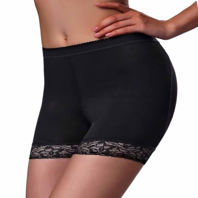 Women butt lifter Pant shapewear butt enhancer hot body shapers slimming underwear Body shaper tummy control panties 3