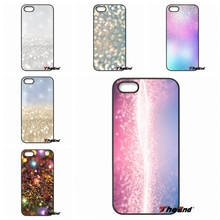 For Sony Xperia X XA XZ M2 M4 M5 C3 C4 C5 T3 E4 E5 Z Z1 Z2 Z3 Z5 Compact Pastel Colorful Sparkle Glitter Fashion Case Cover(China)