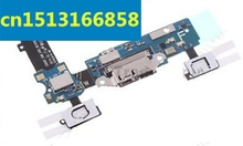 OEM Charging Port Flex Cable for Samsung Galaxy S5 SM-G900F/G900P/G900R4/G900M/G900T Charging port dock flex cable(China)