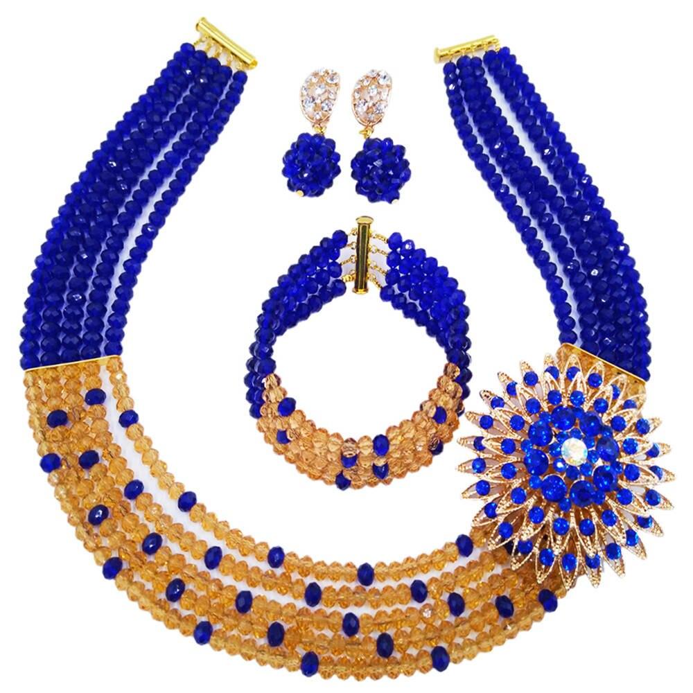 Royal Blue Gold (3)