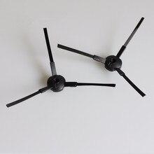 1 Pair Robot Vacuum Cleaner Side Brush Ilife V3S V3s Pro V5S V5s Pro A4 X5 Vacuum Cleaner