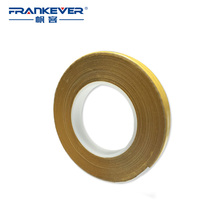 FRANKEVER Yellow OFC Super Flat Adhesive Speaker Wire LED Cable 2 Conductors Sold By Meter Special Sales