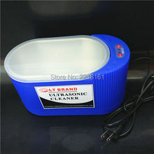Quality double power Ultrasonic printhead cleaning machine for printhead / PCB boards / Glasses / Disk cleaner kit(China)