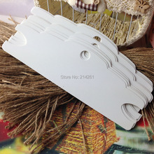 Wholesale Free Shipping  Hot 2016 New Kraft  Hair Clip  Hair band Card Jewelry Display Card If Custom Logo Will Cost Extra