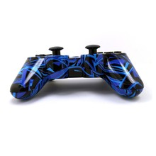 2017 New for SONY PS3 Controller Bluetooth Gamepad for Play Station 3 Joystick Wireless Console for Dualshock 3 SIXAXIS Games