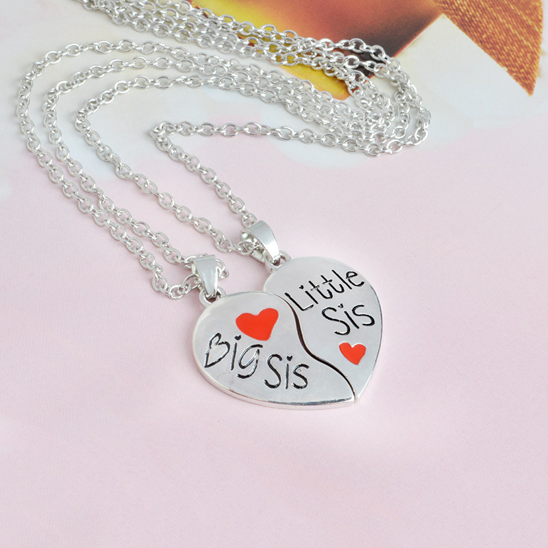 QIHE-JEWELRY-2pcs-set-Heart-Shape-big-sis-little-sis-Pendant-Necklace-2-Sister-Necklace-big(1)
