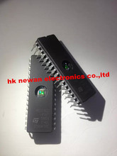 Free shipping 10pcs M27C1001-45XF1 Original Stock IC EPROM UV 1MBIT 45NS CDIP32 Contact us for Sample
