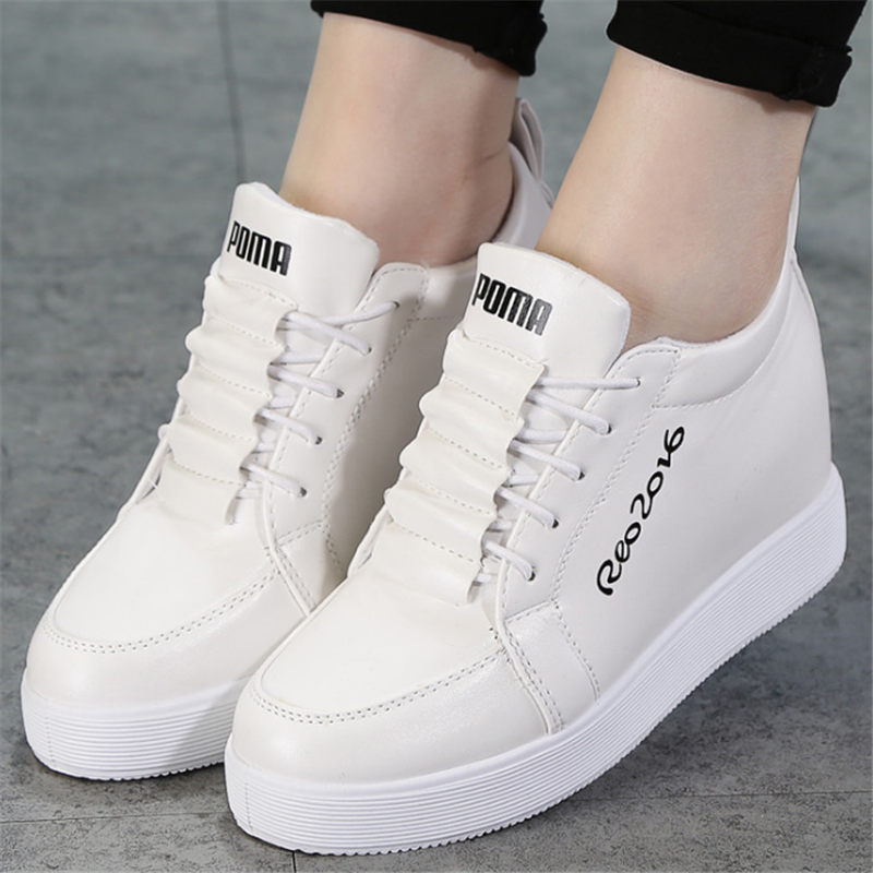 2017 Outdoor new couple leather casual Walking shoes flat Men joker students apartment Superstar calzado deportivo zapatos mujer<br><br>Aliexpress