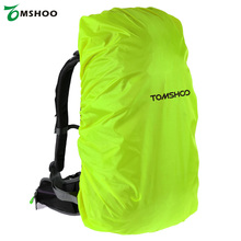 TOMSHOO High Qulity 40L-55L Backpack Rain Covers Bags For Travel Camping Climbing Waterproof Outdoor Travel Accessories Bags