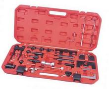 High quality petrol and diesel engines timing tool kit for the latest V-W A-udi engine adjustment tool Car repair tool