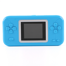 Childhood Classic Hand Held Electronic Game Player Toys Fun Brick Game Riddle Handheld Game Console