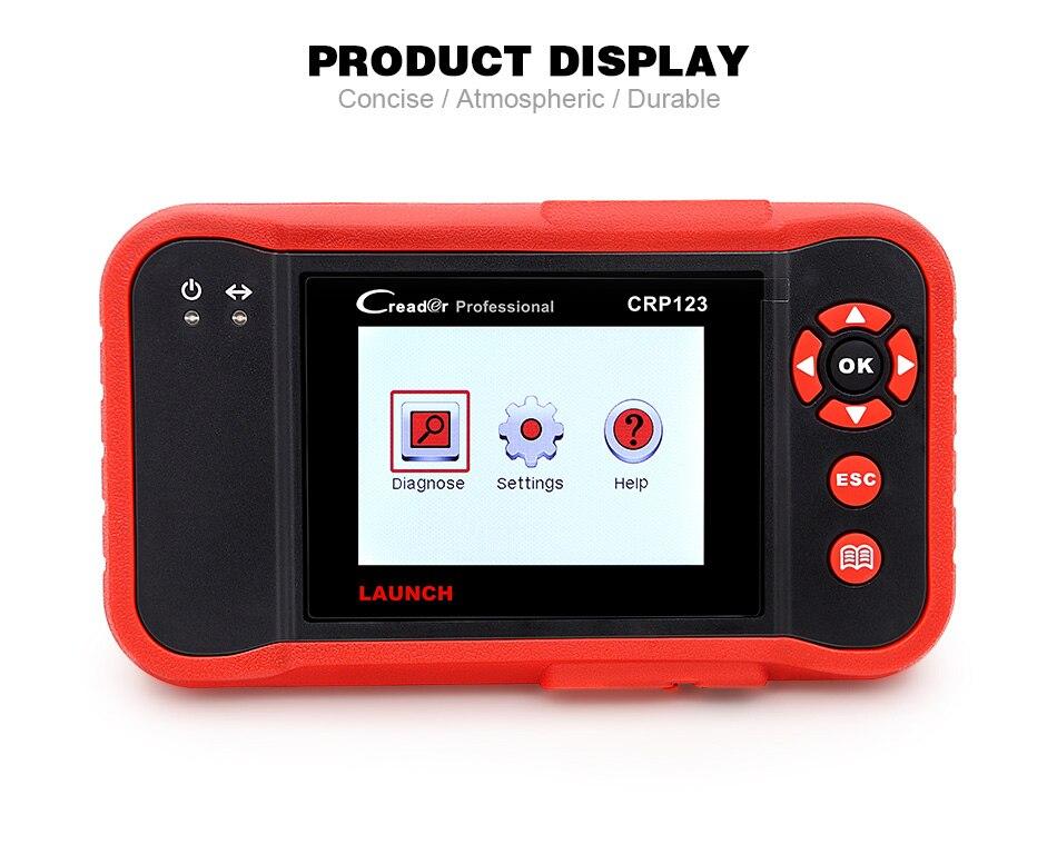 launch x431 obd2 code reader scanner creader crp123 (7)