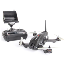 FPV Version Feilun FX127  Brushless motor FPV Quadcopter 5.8GHz with 600TVL camera  and 5 inch monitor