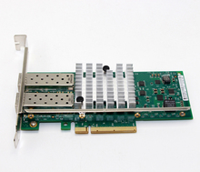 82599ES Ethernet Server Adapter 10Gbps Dual Port PCI-Express X520 NIC Card(China)