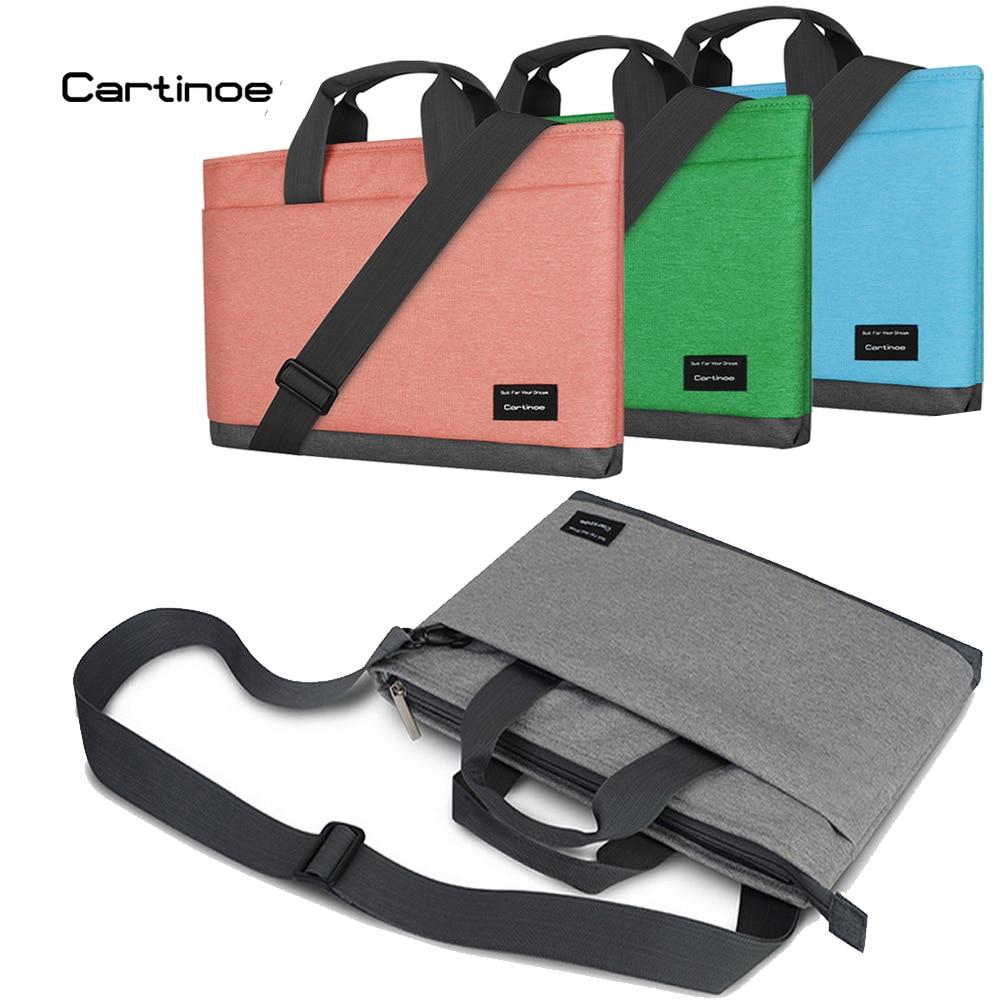 Brand New Laptop Bag 15.6 15 14 13 12 inch Laptop Sleeve Single Shoulder Messenger Bag for Macbook Air 13 Case Pro 15 Retina<br><br>Aliexpress