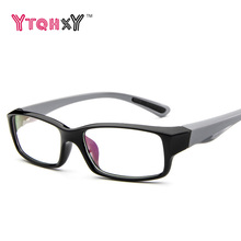 Classic Retro Clear Lens Frames  Men glassess Fashion  Transparent Lenses glasses frame oculos de grau feminino Y115