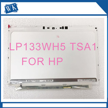 "NEW 13.3"" For HP Spectre XT PRO 13 LED Screen Display Replacement LP133WH5-TSA1 LP133WH5 TSA1(China)"