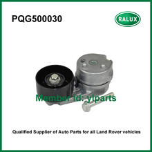 PQG500030 primary belt tensioner car secondary belt pulley tensioner for LR3 2005-2009 Range Rover 2002-2009 Range Rover Sport(China)
