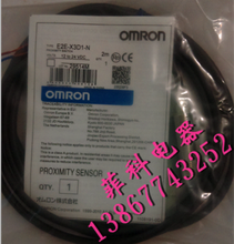 Omron Proximity Switch Sensor E2E-X3D1-N   New High Quality  Warranty For One Year