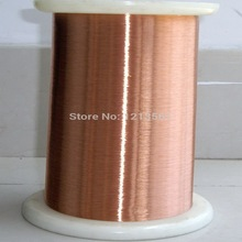 0.15 mm x100m/ pc, QA-1-155 Polyurethane Enameled Wire,Copper wire Free Shipping