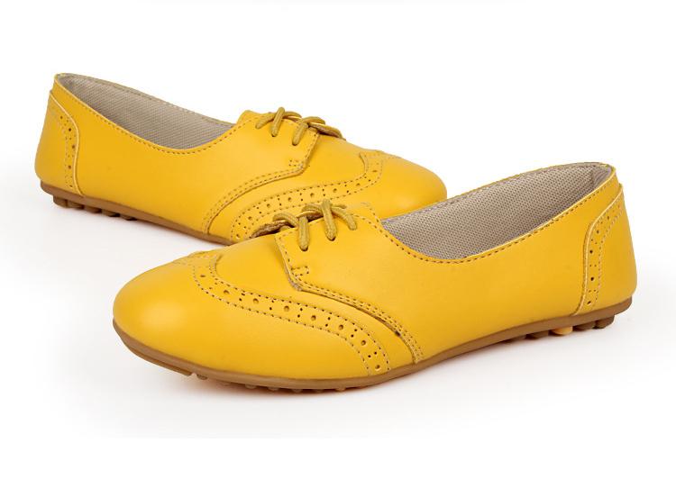 AH 2511 (17) Women's Flats Shoes