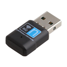 300Mbps Mini USB Wifi Wireless Adapter 802.11 B/G/N Network Card LAN Dongle For PC Computer Desktop
