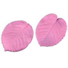 Free shipping DIY Leaf Shaped Silicone Press Mold Cake Decoration Fondant Cake 3D cooking tools D387