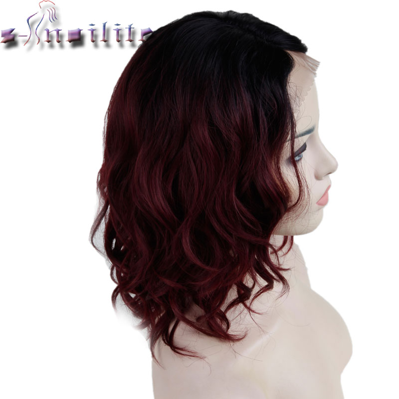 Snoilite-TW628-lace-front-wig-2