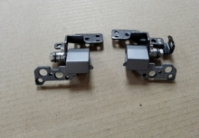 SSEA New laptop LCD Hinges L+R Set for ACER TravelMate 8573 8573G 8573T laptop hinges Free Shipping(China)