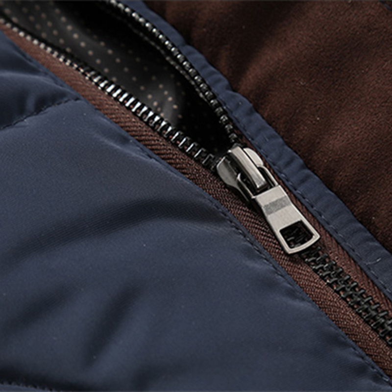 HEE GRAND Men Winter Jacket Big Size M-5XL New Arrival Casual Slim Cotton With Hooded Parkas Casaco Masculino MWM1215