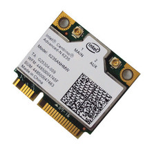 Laptop  wireless lan card for Intel Centrino Advanced-N 6235 6235ANHMW WIFI card Bluetooth 4.0 Half MINI PCIe 300 Mbps
