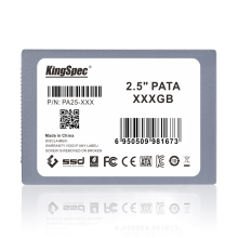 Original 2.5 inch PATA hd ssd 128GB 256GB MLC Solid State Disk Flash Hard Drive 128GB 256GB IDE HDD Hard Drive PA25-XXX