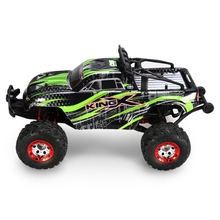 FEIYUE FY - 05 Off Road RC Car 1 : 12 Full Scale 4WD 2.4G 4 Channel Brushed Motor High Speed Crossing Car Racer Desert Off-Road
