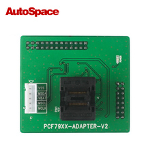 A+++ PCF79XX-Adapter-V2 PCB Chip for VVDI PROG PRO Programmer PCF 7922 7941 7945 7952 7953 7961 PCF79XX Adapter V2 Module Board