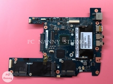 for Dell Inspiron Mini 1012 Mainboard w/ Atom N450 DDR2 Motherboard LA-5732P - 0W9JC 00W9JC works(China)