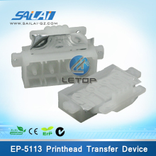 5113 printer head transfer device Wit-color solvent printer parts