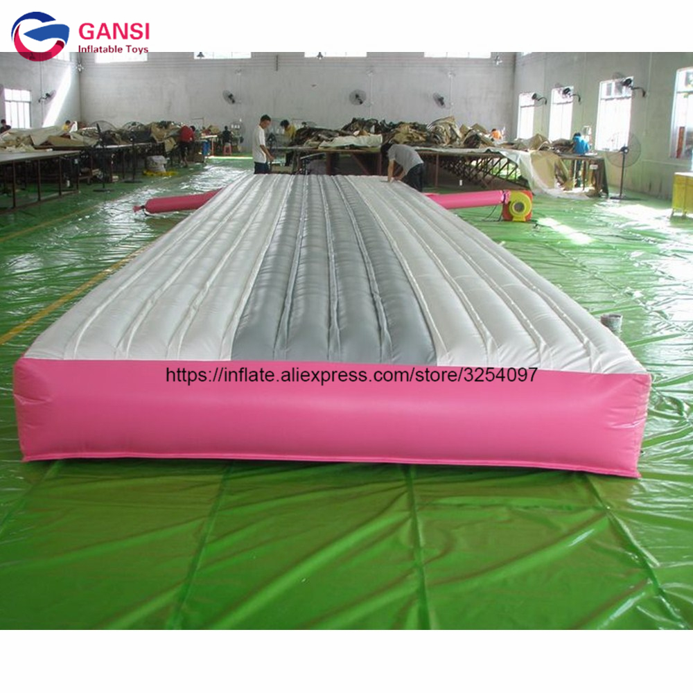 inflatable gymm mat57