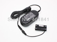 EH-65A EH65A EH65 Camera AC Adapter For Nikon Coolpix L2 L3 L4 L5 L6 L10 L11 L12 L14 L15 L16 L18 L19 L20