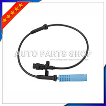 car accessories new Front Left Right ABS Wheel Speed Sensor for BMW E39 520i 525i 528i 530i 540i M5 34526756375 Auto Parts